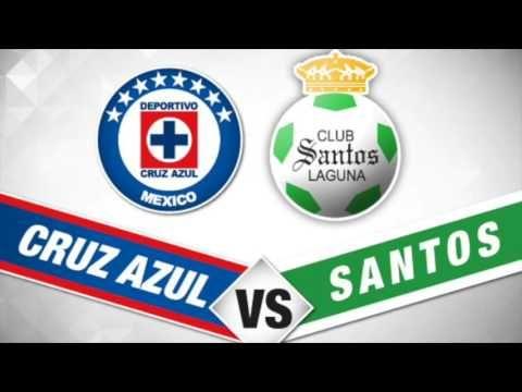 EN VIVO Cruz Azul vs Santos En Vivo Online  Amistoso Final Copa Socio MX...