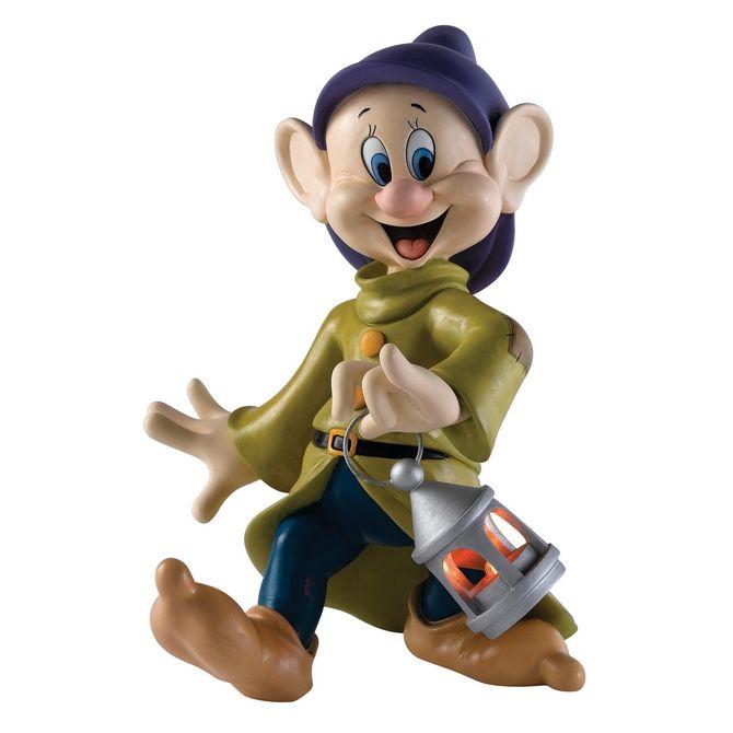 Dwarf Dopey Figurine Snow White Amp Seven Dwarfs Disney