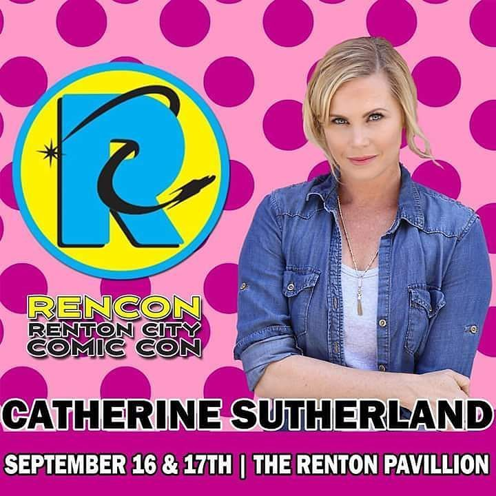 @catherine_sutherland will be heading to Renton City Comic Con in September.  Like her page on Facebook  www.facebook.com/catherinejsutherland  #beatmaticsupports #trentonnjpromoter #powerrangers #mightymorphinpowerrangers #mightymorphin #mightymorphing #