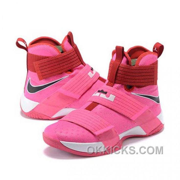 http://www.okkicks.com/lebron-james-soldier-x-breast-cancer-pink-basketball-shoes-mxkkt.html LEBRON JAMES SOLDIER X BREAST CANCER PINK BASKETBALL SHOES MXKKT Only $138.00 , Free Shipping!