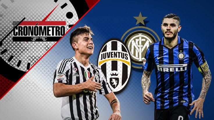 """Juventus-Inter e Fiorentina-Napoli, ancora un weekend """"stellare"""""""