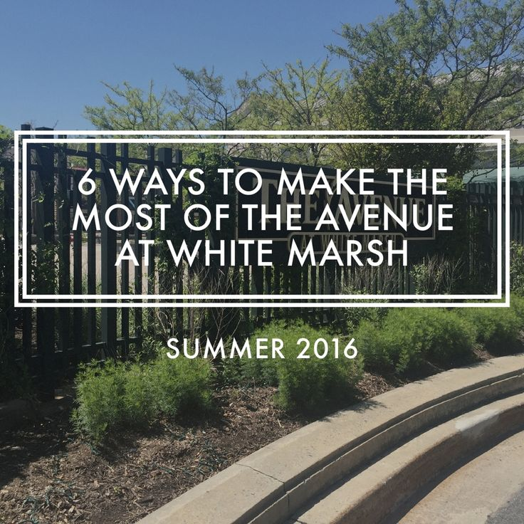Best White Marsh MD Things To Do Images On Pinterest White - 12 things to see and do in baltimore