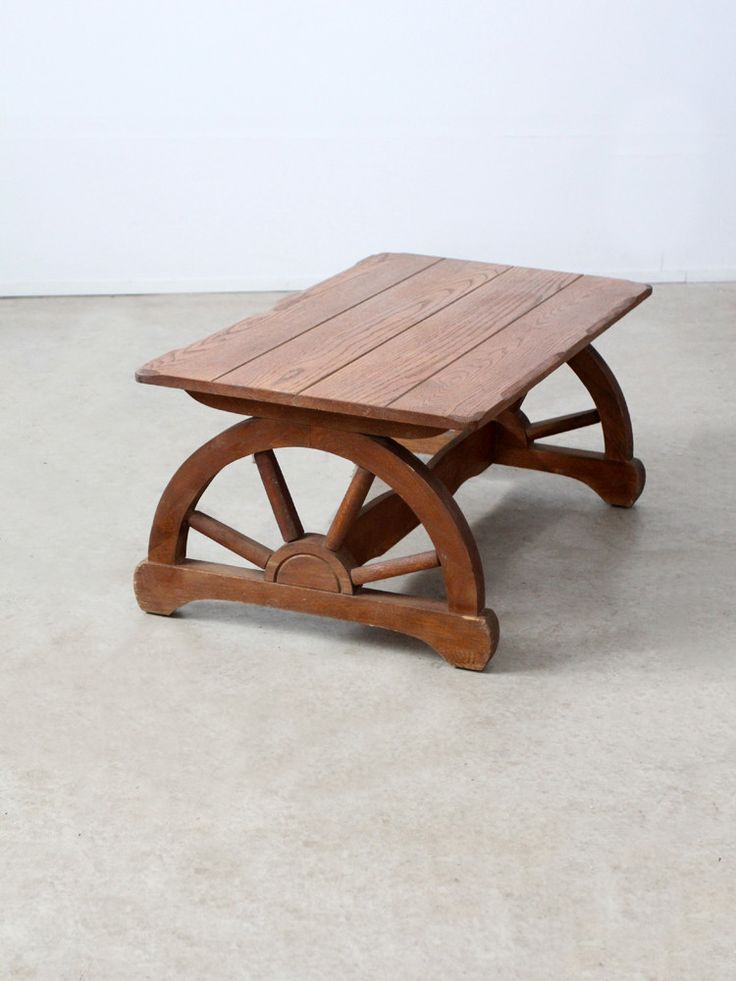 17 Best Ideas About Wagon Wheel Table On Pinterest Wagon Wheels Milk Can Table And Wagon