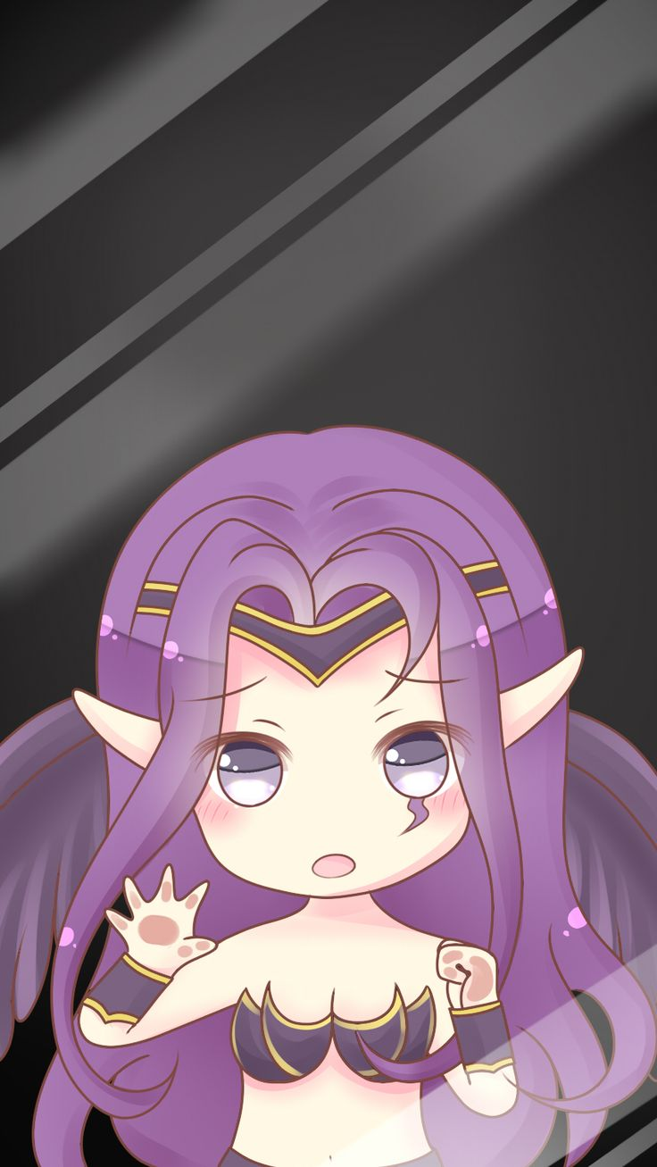 Anime Fan Art's An' Stuff — League Of Legends Phone Wallpapers Made by 秋元寺麋鹿 http://touch.pixiv.net/member.php?id=9883215