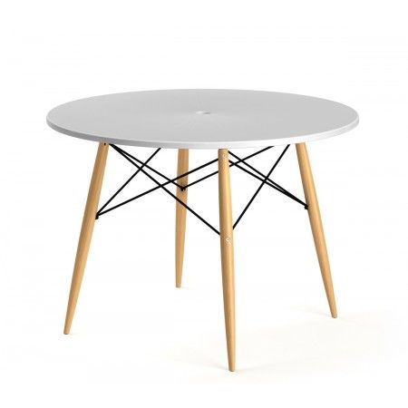 1000 ideas about table ronde scandinave on pinterest - Table ronde scandinave ...