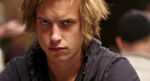 High-Stakes Online Poker: Viktor Blom Drops $3.6M Since Mid-January.    wow.  High Stakes poker folks.    www.highrollerradioshow.com