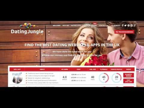datingjungle.org is a website that reviews and compares the top online dating sites and apps in all over the world. We have created this review and comparison website because the #online #dating space is messy.