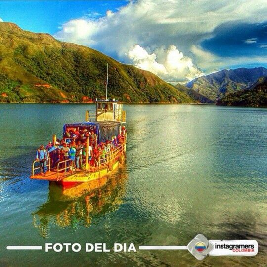 El Valle del Cauca #Colombia por @macalister2013 #adondeviajar #Enmicolombia #turistic