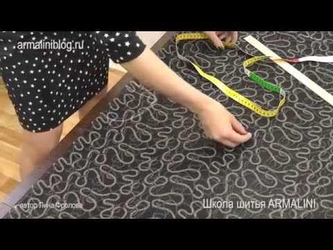 Как пошить самому легкое и простое платье за один вечер - YouTube