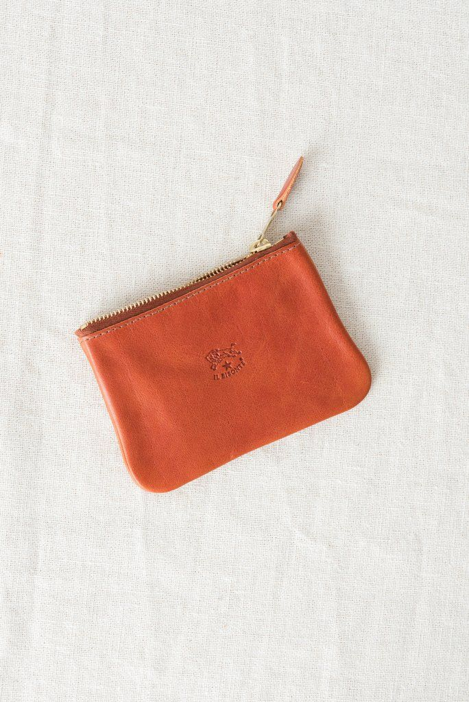 small coin wallet