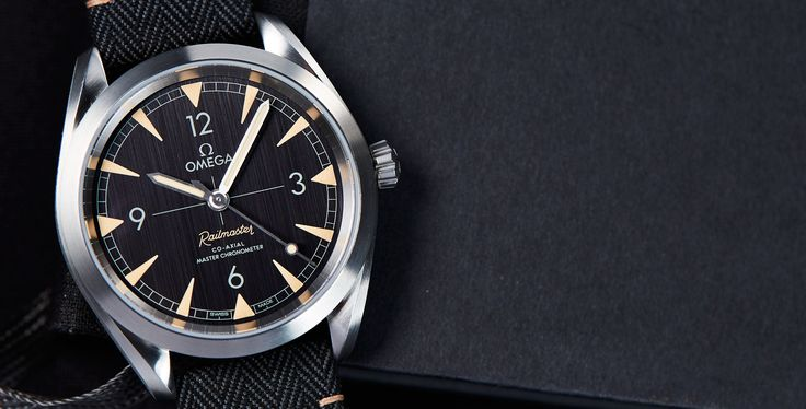 IN-DEPTH: The Omega Seamaster Railmaster The story in a second: Behind the ultra-hyped trilogy models lays this cool, calm and not-in-any-way limited take on the Railmaster. Odd as it may see... http://drwong.live/featured/depth-omega-seamaster-railmaster/