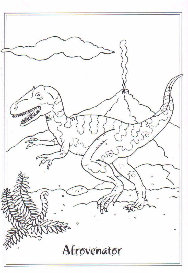 Dinosauri: Disegni da Colorare에 관한 13개의 최상의 Pinterest 이미지
