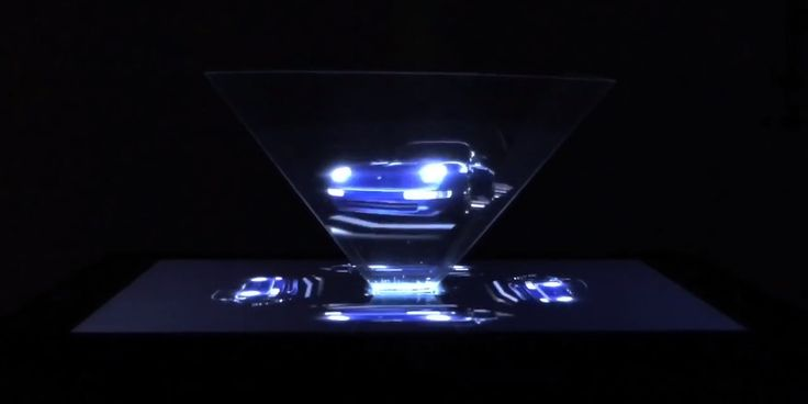 Porsche's interactive hologram print ad - take a look at the exciting campaign: http://www.thinktank.org.uk/blog/2106-porsche-s-interactive-hologram-print-ad.php