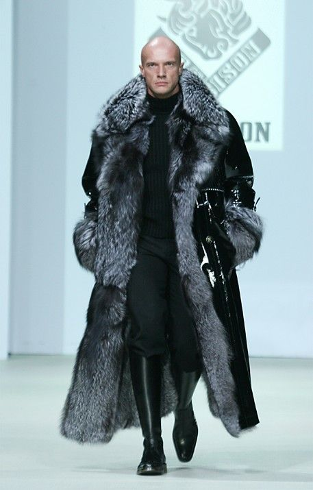 736 best Luxurious furs images on Pinterest | Fur fashion, Furs ...