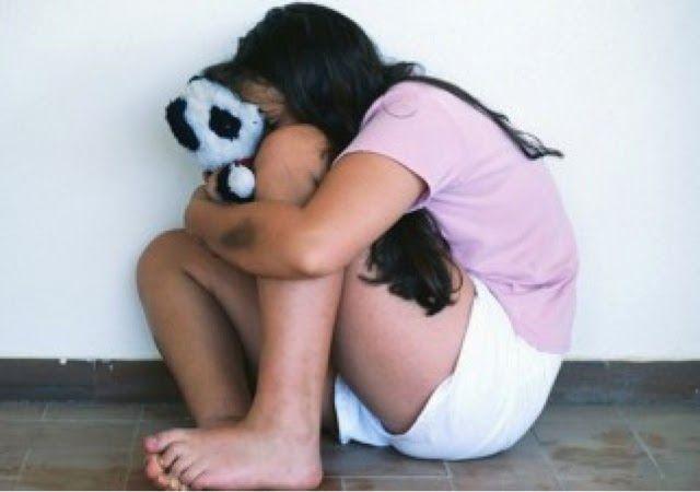 Red Hispanoamericana contra el Abuso sexual Infantil: El 50% de los abusos de niños los cometen sus padr...