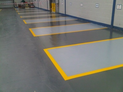 Best Way To Paint Lines For Parking Bay Area