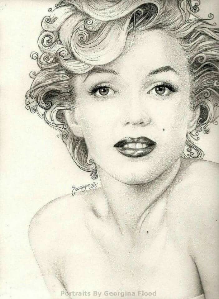 Citaten Marilyn Monroe Ga : Images about marilyn monroe la norma jean on