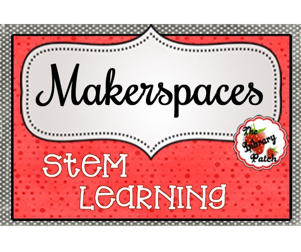 92 Best Images About Makers: STEM Centers On Pinterest