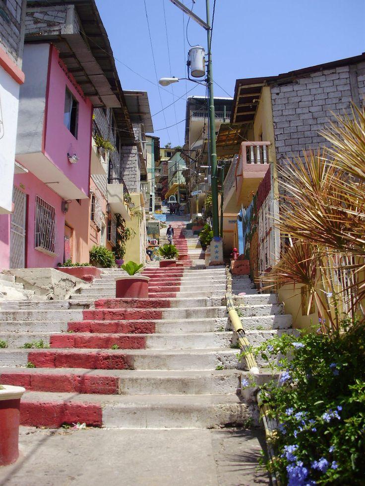 Guayaquil. Ecuador