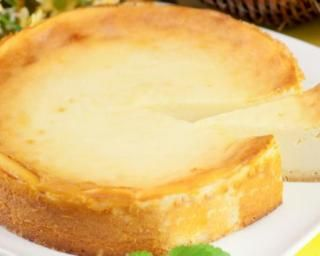 Gateau au fromage blanc ultra light