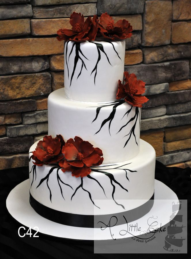 wedding cakes northern new jersey%0A A Little Cake at Park Ridge  New Jersey specializes in Fondant Wedding Cakes   We deliver our masterpiece quality cakes to NJ  New York