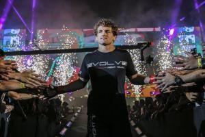 Unbeaten champ Ben Askren sees Zebaztian Kadestam as worthy challenger