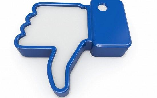 Να πως θα διαγράψεις το λογαριασμό σου στο Facebook
