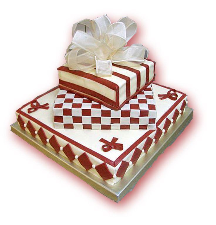 Cadeautaart