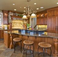 Kitchen Decorating Themes Tuscan 575 best tuscan style images on pinterest | tuscan design, tuscan