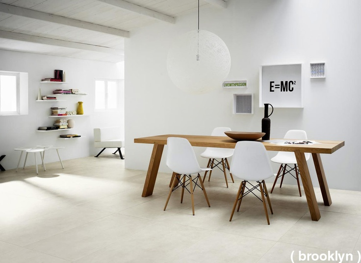 #Marazzi Brooklyn | fine gres porcelain stoneware for wall and floor coverings
