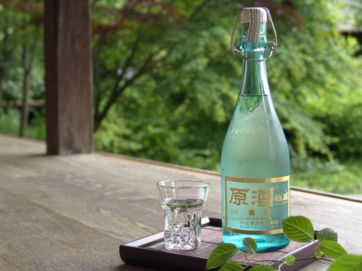 Experience the wonders of sake, a Japanese wine made of fermented rice. Read…