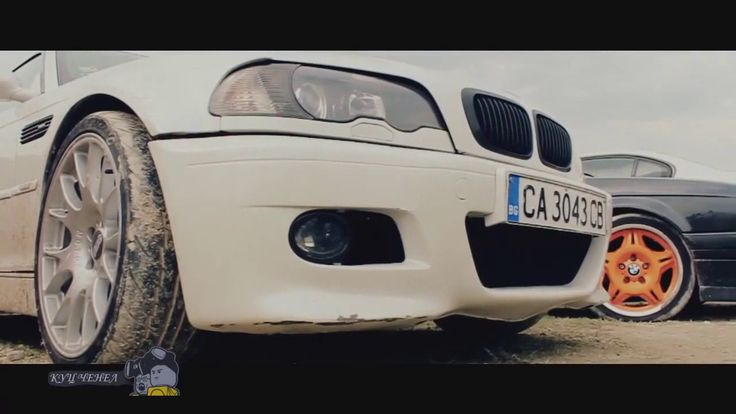 Дрифт на BMW тюнинг