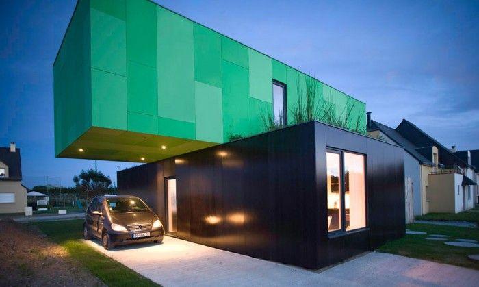 1000 id es sur le th me maisons conteneur sur pinterest for Maison container 38