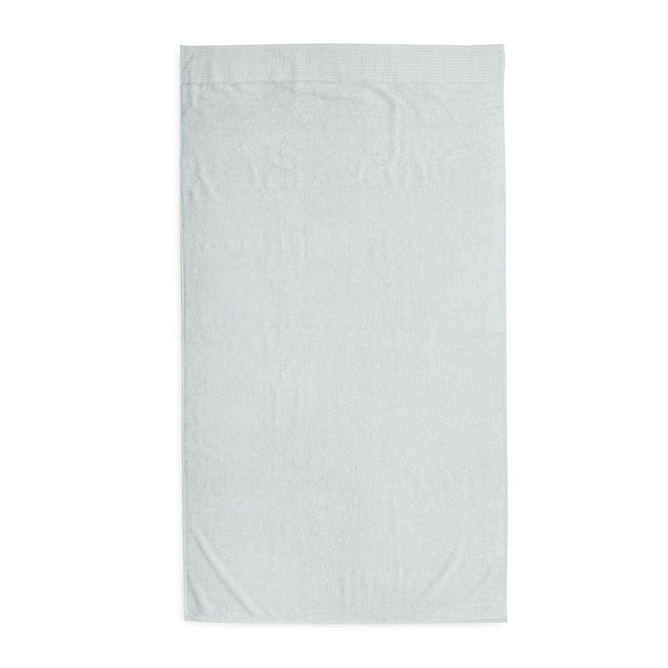 Bamboo Cotton Bath Sheet