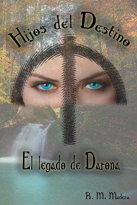 Adéntrate en una incansable lucha contra el destino el nuevo #libro de R. M. #Madera