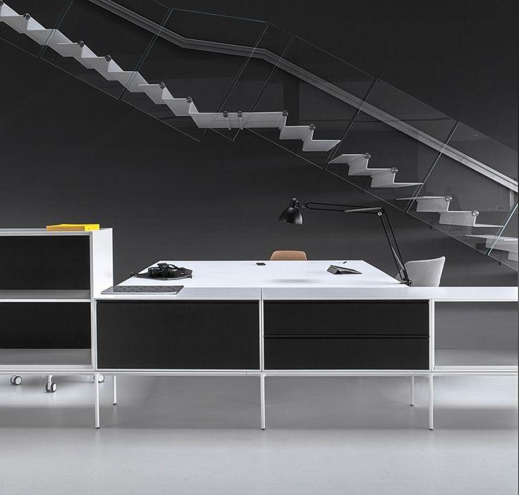 Mobiliario oficina Archivos - Interiores Minimalistas
