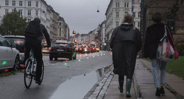 Copenhagen Lighting the Way to Greener, More Efficient Cities - NYTimes.com