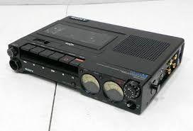 Afbeeldingsresultaat voor vintage cassette players