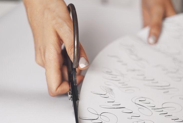 portfolio CforCalligraphy