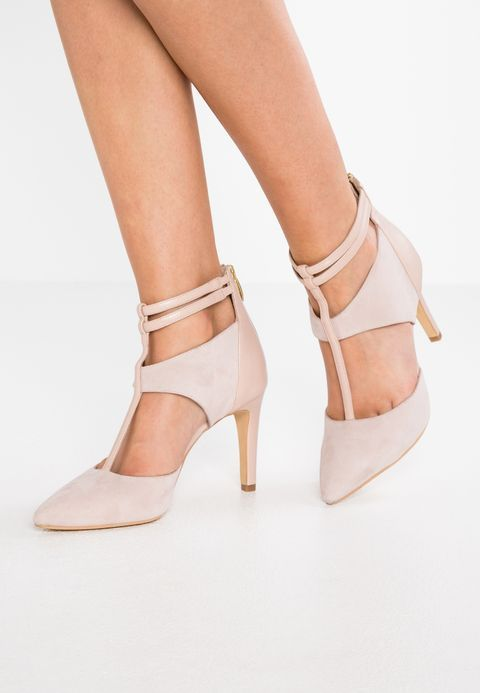 2576b1415d Bruno Premi High heels - nude - Zalando.co.uk