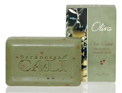 Oliva Green Sapone (Soap)