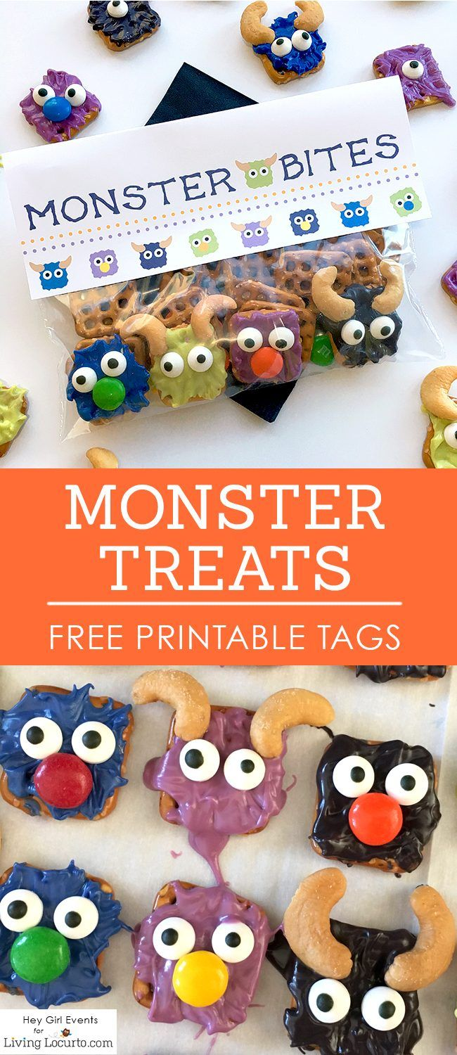 452 best Halloween Crafts & Party Ideas images on Pinterest ...