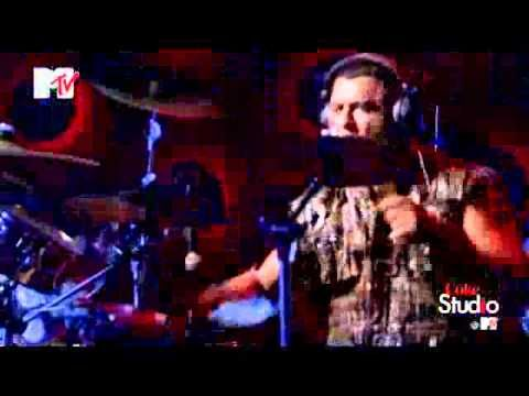 """Bichua""  ----   Sunidhi Chauhan, Bondo and Mousam,-- Coke Studio @ MTV"