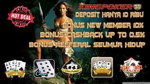 How Online Betting Improve Your Success Rate. To get more information visit http://kingpoker99.com.