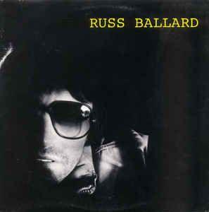 Russ Ballard - Russ Ballard: buy LP, Album at Discogs