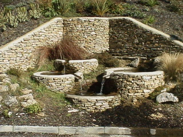 Backyard Landscaping Ideas With Stones creative ways to use stones in backyard landscaping Find This Pin And More On Landscape Ideas