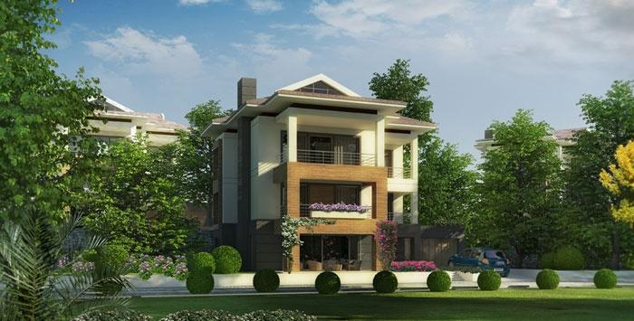Şimdi sizi bir nefeste Antorman'ın içine çekelim. Deniz yeşili, çimen yeşili, zeytuni, cennet yeşili, bahar yeşili, camgöbeği, zümrüt yeşili, nil yeşili, çakır, çağla yeşili... Gözleriniz artık yeşilin tüm tonlarına aşina. #design #architecture #design #stair #architecture #design #interior #interiordesign #apartment #loft #modern