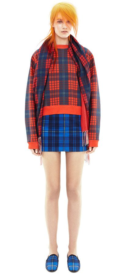 Acne Lillian Angora Sweater 68