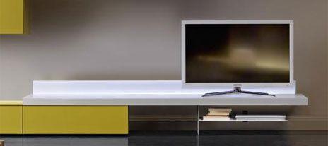 Billig tv lowboard design