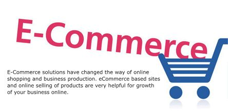 We provide you one of the best eCommerce solutions to built a high customized websites which has best features such as unique interface, robust e-commerce platform, quick easy and convenient, high and professional design and turn the visitor into the purchaser.